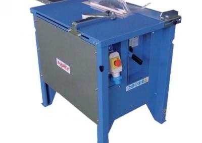 Máquina de Cortar Madeira (Serra de Obras)