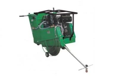 Máquina Cortar Asfalto