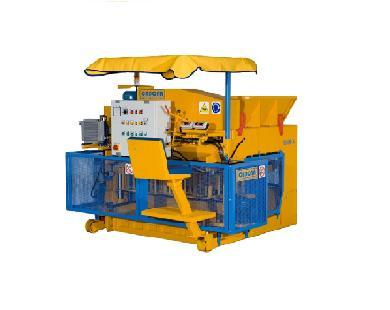 Máquina Móvel (Poedeira) 1600 Super