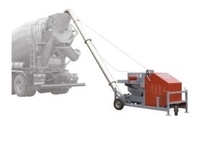 Máquinas de carregamento de fibras