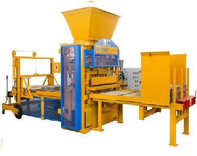 Máquina Fixa S1010