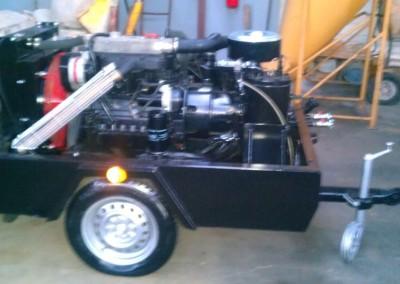 compressor rotair mdvn41