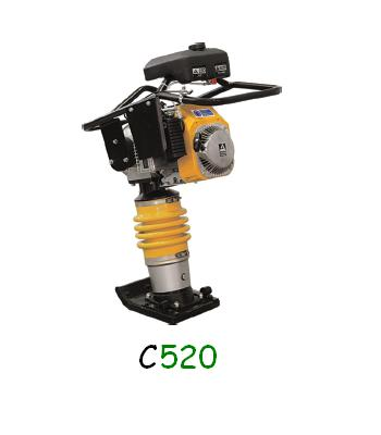 Placa Compactadora C520 Maker
