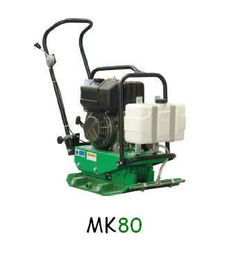 Placa Compactadora MK80 MAker