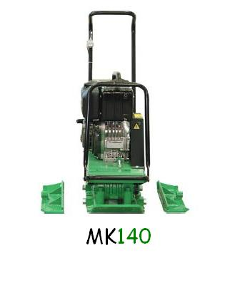 Placa Compactoda MK140 Maker