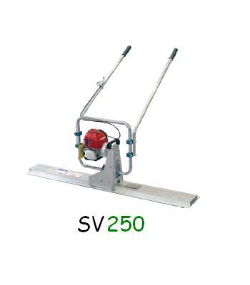 Régua Vibratória SV250 Maker