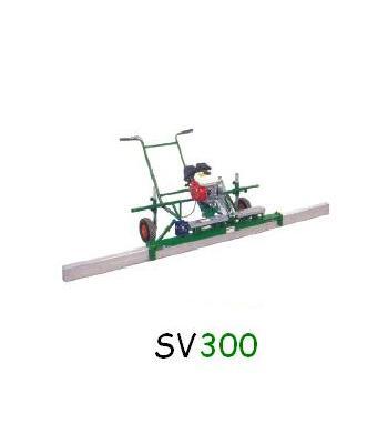 Régua Vibratória SV300 Maker